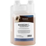 MANGAN Liquid für Pferde - Sehnen und Bänder...