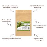 Lapako PRO VITAL für Alpakas/Lamas - Kräutermischung 1,5 kg
