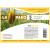 Lapako PRO MINERAL - Mineralfutter für Alpakas und Lamas 20 kg Sack