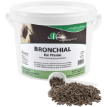 BRONCHIAL für Pferde - Atemwegskräuter