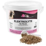 ELEKTROLYTE für Pferde - Mineralstoffe für den Elektrolythaushalt
