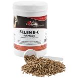 SELEN  für Pferde (pelletiert) 750 g Dose