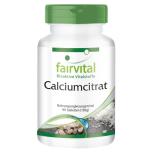 Calciumcitrat 300 mg - 90 Tabletten für Sie und Ihn