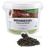 BRENNNESSEL für Pferde - Kräuter Stoffwechsel...