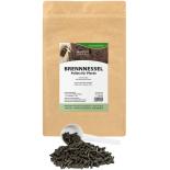 BRENNNESSEL für Pferde - Kräuter Stoffwechsel 1,5 kg Beutel