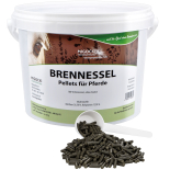 BRENNNESSEL für Pferde - Kräuter Stoffwechsel 3...