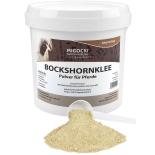 BOCKSHORNKLEE für Pferde - Verdauung (gemahlen) 1,2 kg